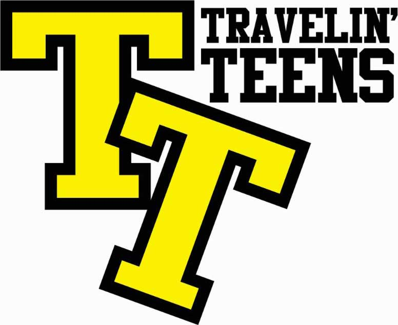 Travelin Teens Schedule link