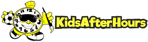 Kids After Hours Logo