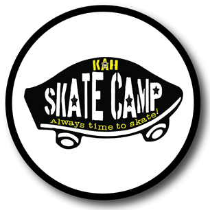 KAH Skate Camp forms